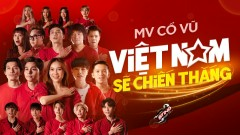 Việt Nam Sẽ Chiến Thắng - Various Artists