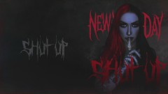 Shut Up (Lyric) - New Years Day