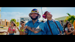 La Cartera (Official Video) - Farruko, Bad Bunny