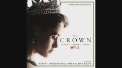 The Crown S2 Soundtrack Samples - Rupert Gregson-Williams, Lorne Balfe