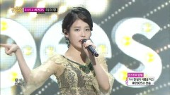 The Red Shoes (Music Core Stage Mix) - IU