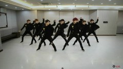 White Night (Dance Practice Orchestra Ver) - UP10TION