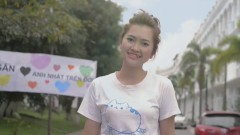 Chân Ngắn (Behind The Scenes) - Little V Cẩm Vân, TMT