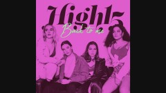 Back to Me (Audio) - High15