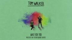 Wait For You (Matrix & Futurebound Remix) [Audio] - Tom Walker