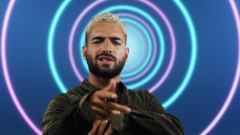 FEEL THE BEAT (Official Music Video) - Black Eyed Peas, Maluma