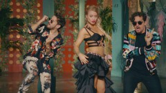 Faldita (Official Video) - Leslie Shaw, Mau y Ricky