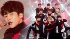 K.O. + Fanfare (1009 Inkigayo) - SF9