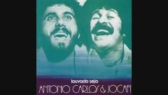Jesuino Galo Doido (Pseudo Video) - Antonio Carlos & Jocafi