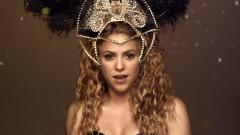 La La La (Brazil 2014) - Shakira, Carlinhos Brown