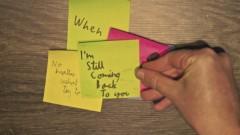 Happier (Lyric video) - JOWST, Chris Medina