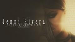 Aparentemente Bien (Versíon Mariachi - Audio) - Jenni Rivera