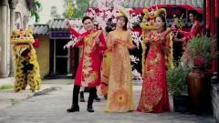 Vui Xuân Đón Tết - Kim Ny Ngọc, Khưu Huy Vũ, Lâm Triệu Minh, Đinh Vũ Duy