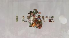 I Love (Spanish Version) (Lyric Video) - Natiruts, Morgan Heritage