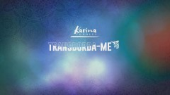 Transborda-me (Lyric Video) - Karina Tonolli
