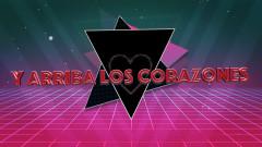 Arriba los Corazones (Lyrics Video) - Antonio Flores