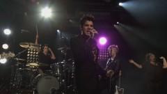 Trespassing (Clear Channel/iHeartRadio 2012) - Adam Lambert