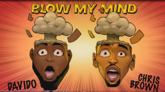 Blow My Mind (Audio)