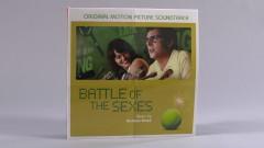 Vinyl Unboxing: Battle of the Sexes (Original Motion Picture Soundtrack) - Music by Nicholas Britell - Nicholas Britell