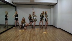 Halo (Dance Practice) - BBde Girl