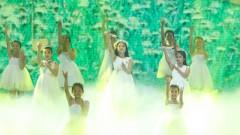 Tôi Thấy Hoa Vàng Trên Cỏ Xanh, Hoang Mang (Live Hòa Âm Ánh Sáng 2016) - Bé Hồng Minh, Bé Minh Tuyết, Hồ Quỳnh Hương, Bé Phương Khanh