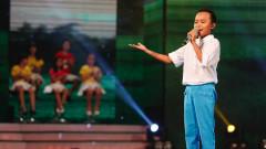 Về Miền Tây (Vietnam Idol Kids 2016)