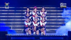 Cheer Up (161016 Asia Song Festival) - TWICE