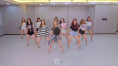 We Like (Choreography In Ver) - PRISTIN