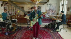 Wanderers (Acoustic Video) - dePresno