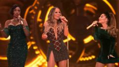 Oh Santa! - Mariah Carey, Ariana Grande, Jennifer Hudson