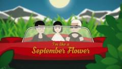 September Flower - Touliver, Rhymastic, Trà My Idol