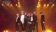Invitation - Special Stage (2016 KSF) - Uhm Jung Hwa, Hwasa, MONSTA X