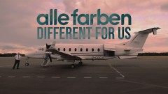 Different for Us - Alle Farben, Jordan Powers