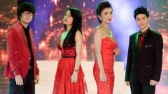 Cứ Để Tôi Mơ (Gala Nhạc Việt 4 - Những Giấc Mơ Trở Về) - Bùi Anh Tuấn, Tiêu Châu Như Quỳnh, Thái Trinh, Loki Bảo Long