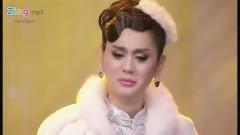 Kiếp Đam Mê (Liveshow Nếu Em Được Lựa Chọn) - Lâm Khánh Chi, Phùng Ngọc Huy