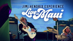 Music, Money, Madness . . . Jimi Hendrix In Maui (Film Trailer) - The Jimi Hendrix Experience