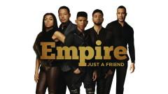 Just A Friend (Pseudo Video) - Empire Cast, Biz Markie