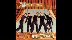 Just Got Paid (Audio) - *NSync