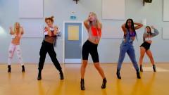BAE (Dance Practice) - Hyorin