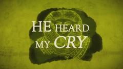 He Heard My Cry (feat. Sir The Baptist & Arnetta Murrill-Crooms) - Donald Lawrence, The Tri-City Singers, Sir The Baptist, Arnetta Murrill-Crooms