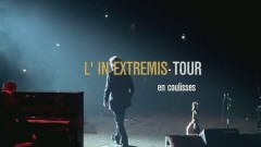 L'In Extremis Tour : les coulisses (Making of) - Francis Cabrel