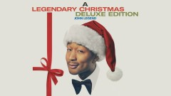 Christmas In New Orleans (Official Audio) - John Legend