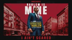 I Ain't Scared (Audio) - Godfather of Harlem, Swizz Beatz