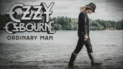 Ordinary Man (Audio) - Ozzy Osbourne, Elton John