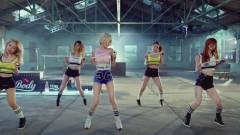 Nice Body (Dance Version) - Hyomin (T-Ara)