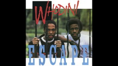 Freaks Come Out at Night (Instrumental) [Official Audio] - Whodini