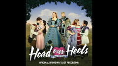 Heaven Is a Place on Earth (Official Audio) - Peppermint, Rachel York, Jeremy Kushnier, Head Over Heels - A New Musical Ensemble