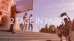 Zwei Tage in Paris (Making Of) - Fantasy