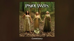 Commissary (Audio) - Pistol Annies