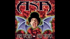 Xô Satanás (Áudio Oficial) - Asa De Águia
